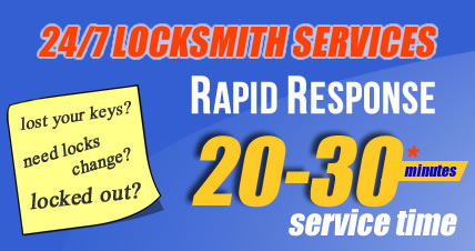 Mobile Hampstead gdn Suburb Locksmiths